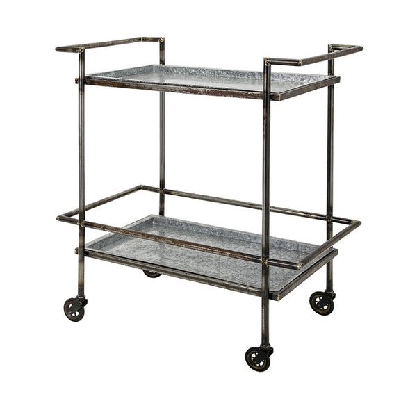 Percy Bar Cart