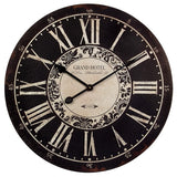 Grand Hotel Wall Clock - Urbanily Lifestyle Goods