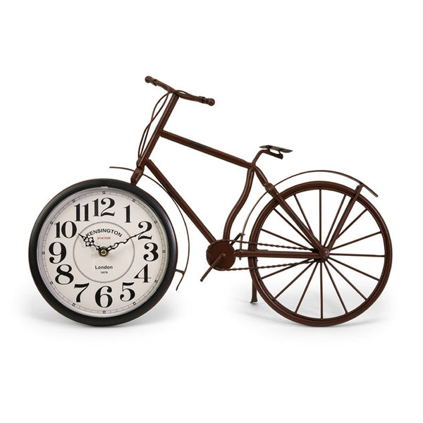 Higdon Bicycle Clock