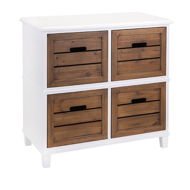 Strout 4-Drawer Chest