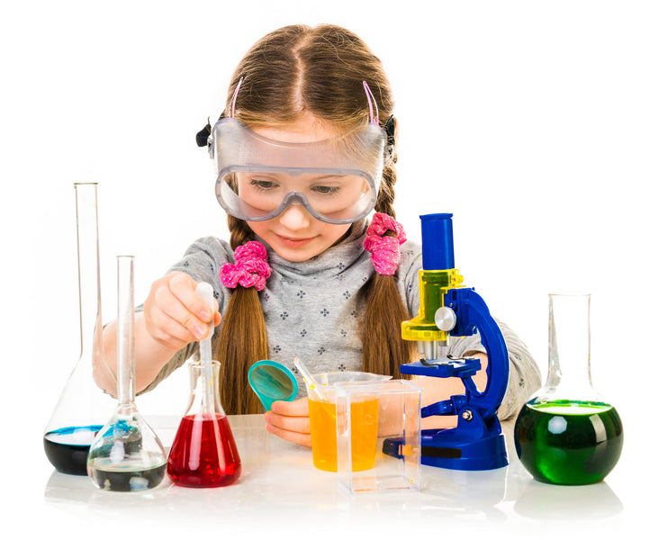 St Patrick's Day Science Activities for Kids