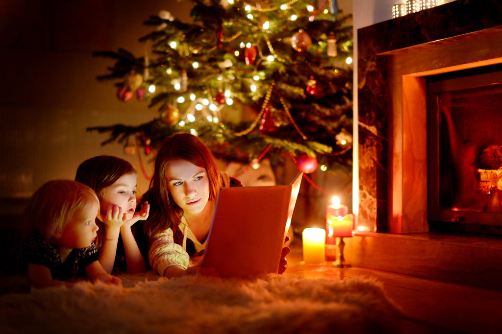 10 Christmas Books to Read to Your Children