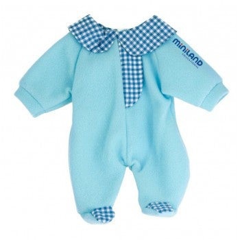 MINILAND DOLLS Blue Pyjamas