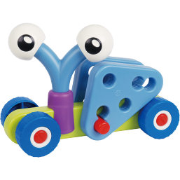 GIGO Junior Engineer Crazy Cars