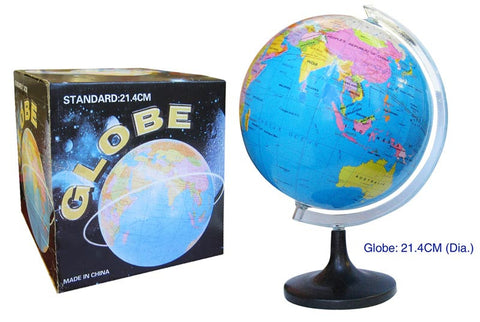 MISC Globe on Stand