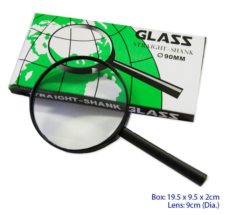 MISC Large Magnifying Glass