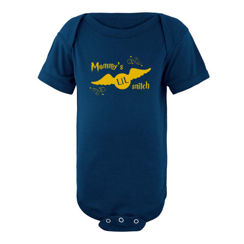 Mommy's Snitch - LVL 1 Clothing Co