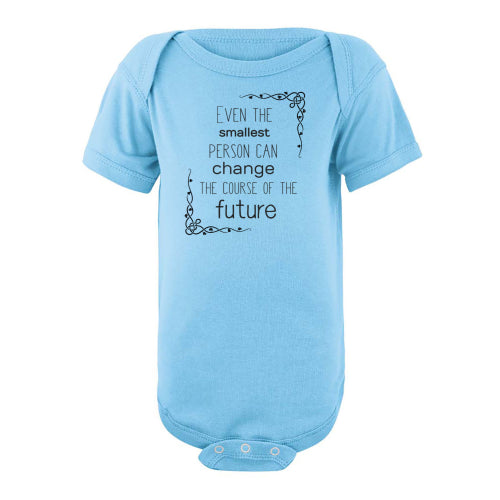 Change the future - LVL 1 Clothing Co