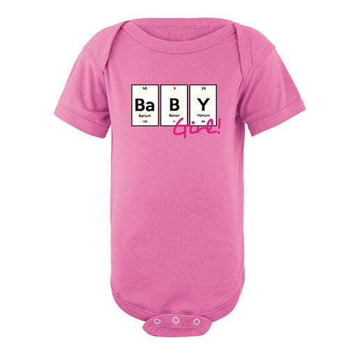 BaBY Girl - LVL 1 Clothing Co