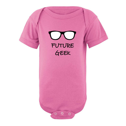 Future Geek - LVL 1 Clothing Co