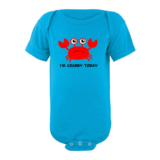 I'm Crabby - LVL 1 Clothing Co