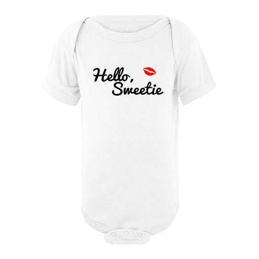 Hello, Sweetie - LVL 1 Clothing Co