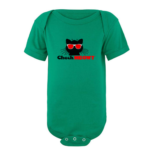 Check Meowt - LVL 1 Clothing Co