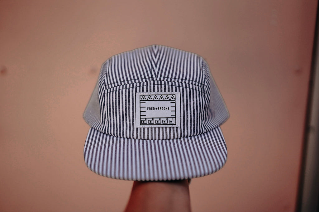 Nautical Hat - COMING SOON