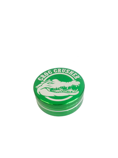 "Croc Crusher 1.5"" 2 Piece Grinder"