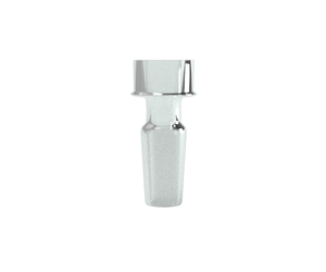 Grenco Science G Pen Connect Glass Adapter - Male - 18mm