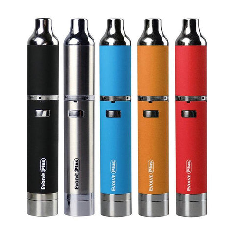 Yocan Evolve Plus 2 in 1 Vaporizer