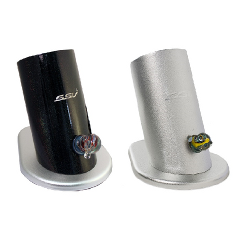 7th Floor Silver Surfer Vaporizer ­Standard Colors