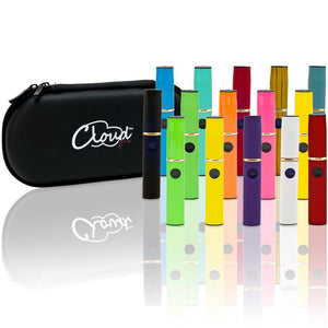Cloud Penz 2.0 Vaporizer Kit (11-Piece)