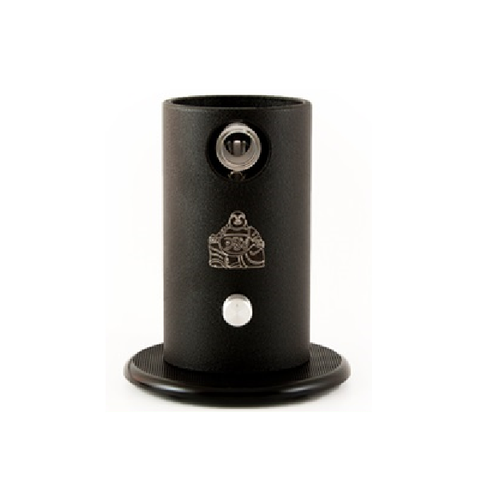 7th Floor Da Buddha Vaporizer Black