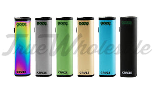 Ooze Cruze Extract Battery Kit