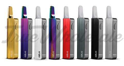 Exxus Snap VV Variable Voltage Cartridge Vaporizer