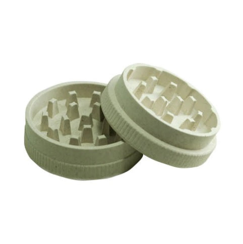 Santa Cruz Shredder Hemp 2 Piece Grinder POP Display of 24