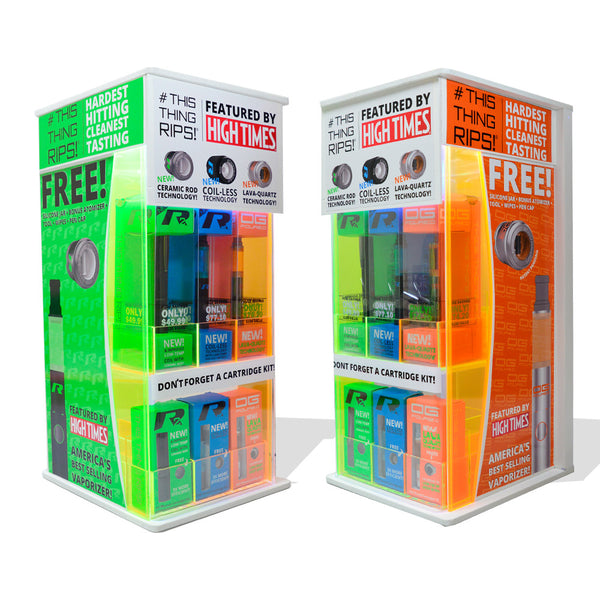 #ThisThingRips R Series 2.0 Cartridge