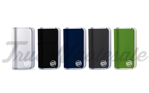 Wulf Mods Wulf Duo 2 in 1 Cartridge Vaporizer