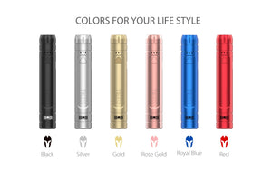 Yocan Armor Battery with Charger - 20 Mix Colors