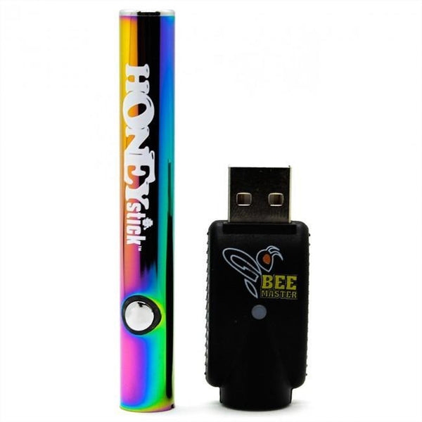 Honey Stick Honey Stick Bee-Master Oil Vape Kit Vaporizer - TrueWholesale