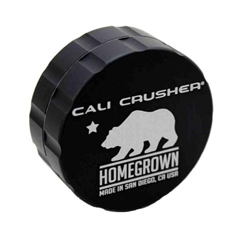 Cali Crusher Homegrown Grinder- 2 Piece
