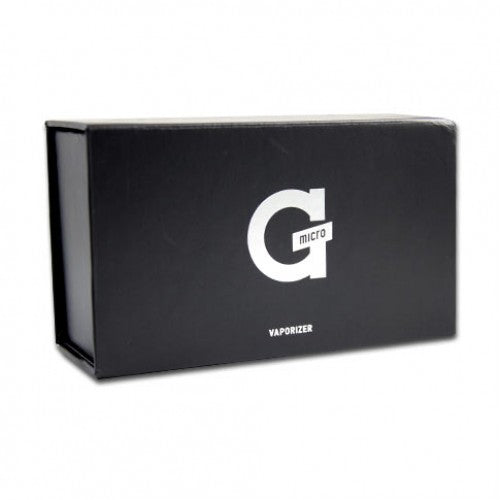 Grenco ­microG ­Ceramic Rod Vaporizer Box