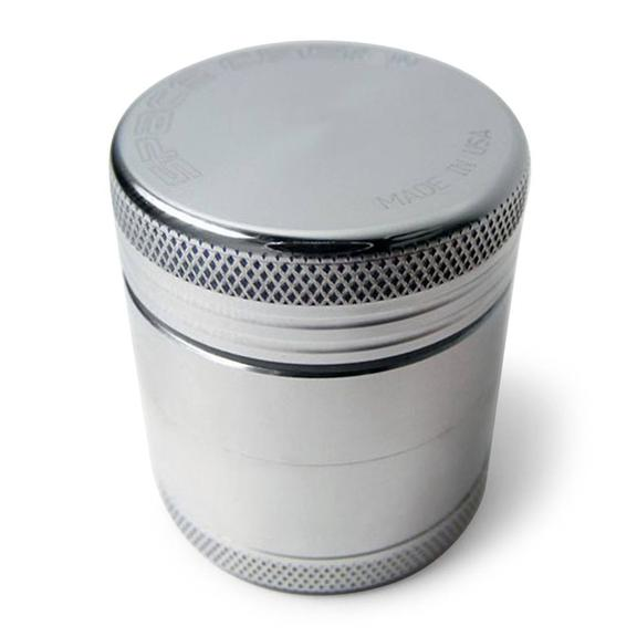 Space Case Scout Magnetic Grinder Sifter - 4 Piece