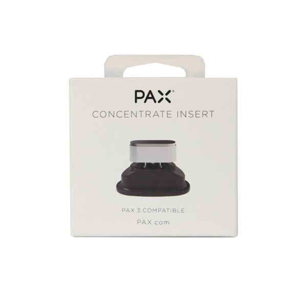 PAX Concentrate Insert