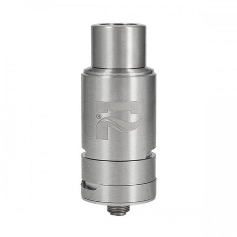 Pulsar Barb Fire Wax Mod Atomizer - Double Ribbon Coil