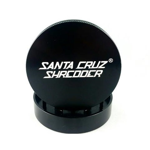 "Santa Cruz Shredder Medium 2.2"" 2 Piece Grinder"