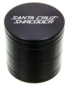 "Santa Cruz Shredder Medium 2.2"" 4 Piece Grinder"