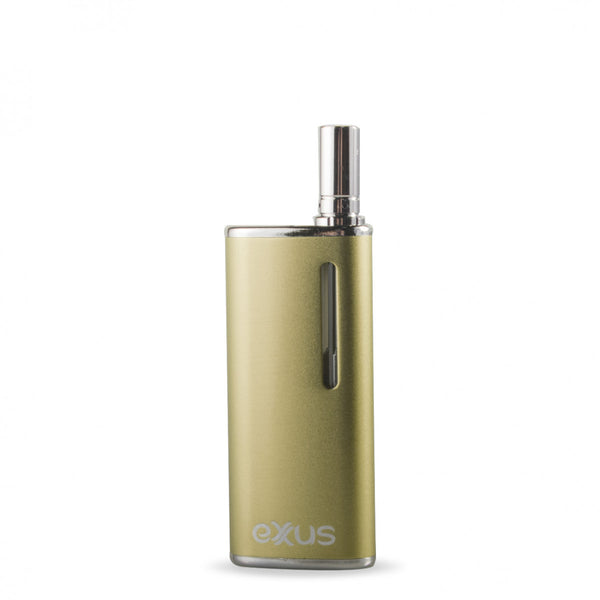 Exxus Snap Cartridge Vaporizer