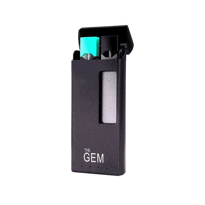 JUUL The GEM  Charger Battery Case
