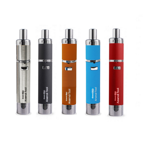 Yocan Evolve Plus Arsenal Tool Edition Vaporizer