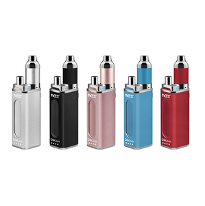 Yocan DeLux Vaporizer Colors