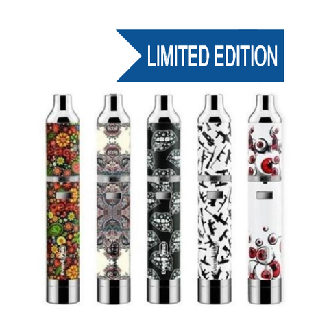 Yocan Evolve Plus Vaporizer - Limited Edition