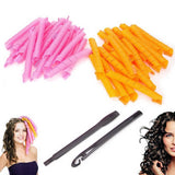 Magic Hair Curlers Tool