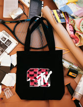 Load image into Gallery viewer, 'CHAPTER 11' TOTE BAG