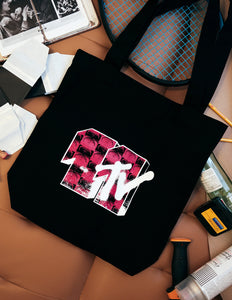'CHAPTER 11' TOTE BAG