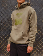 Load image into Gallery viewer, 'Crux Hoodie' Olive