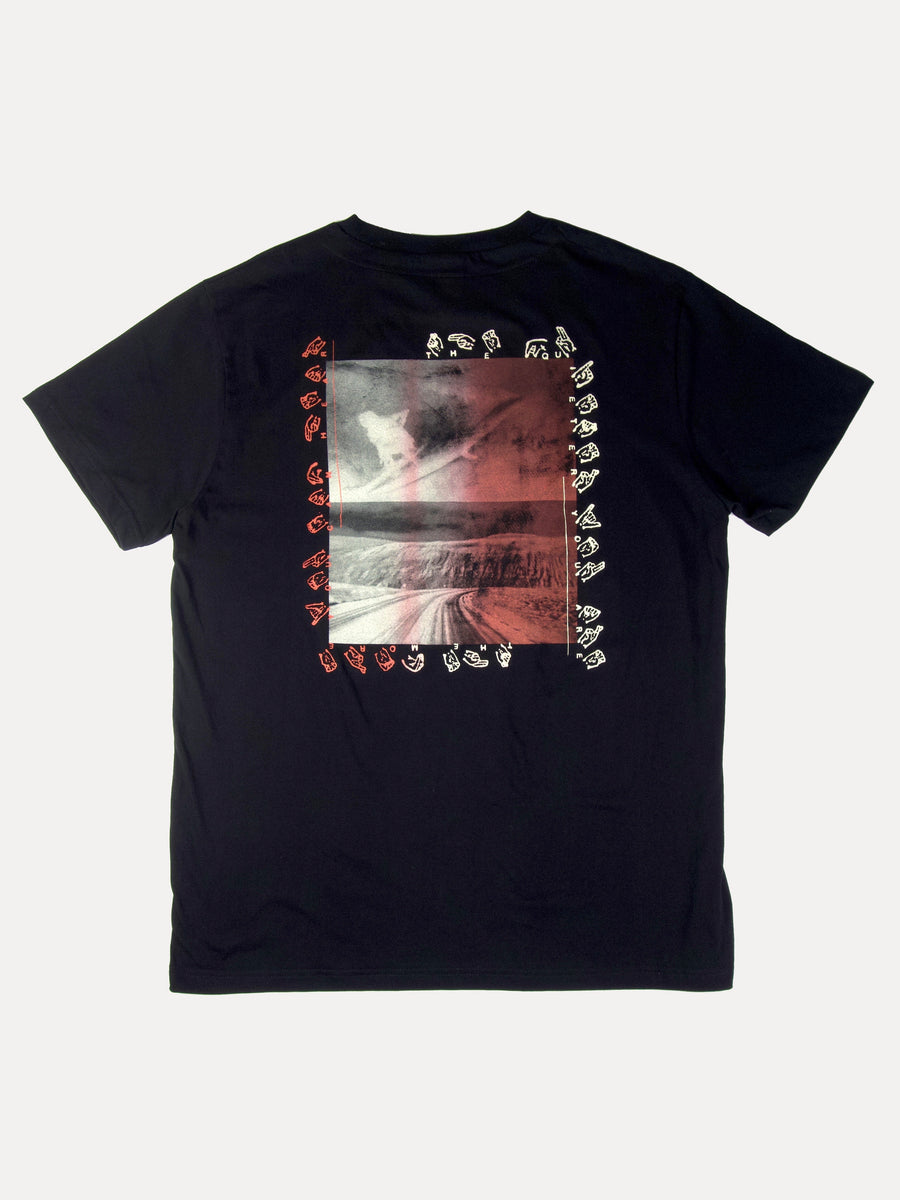 QUIETER II TEE