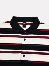 Load image into Gallery viewer, UNIFORM STRIPED POLO