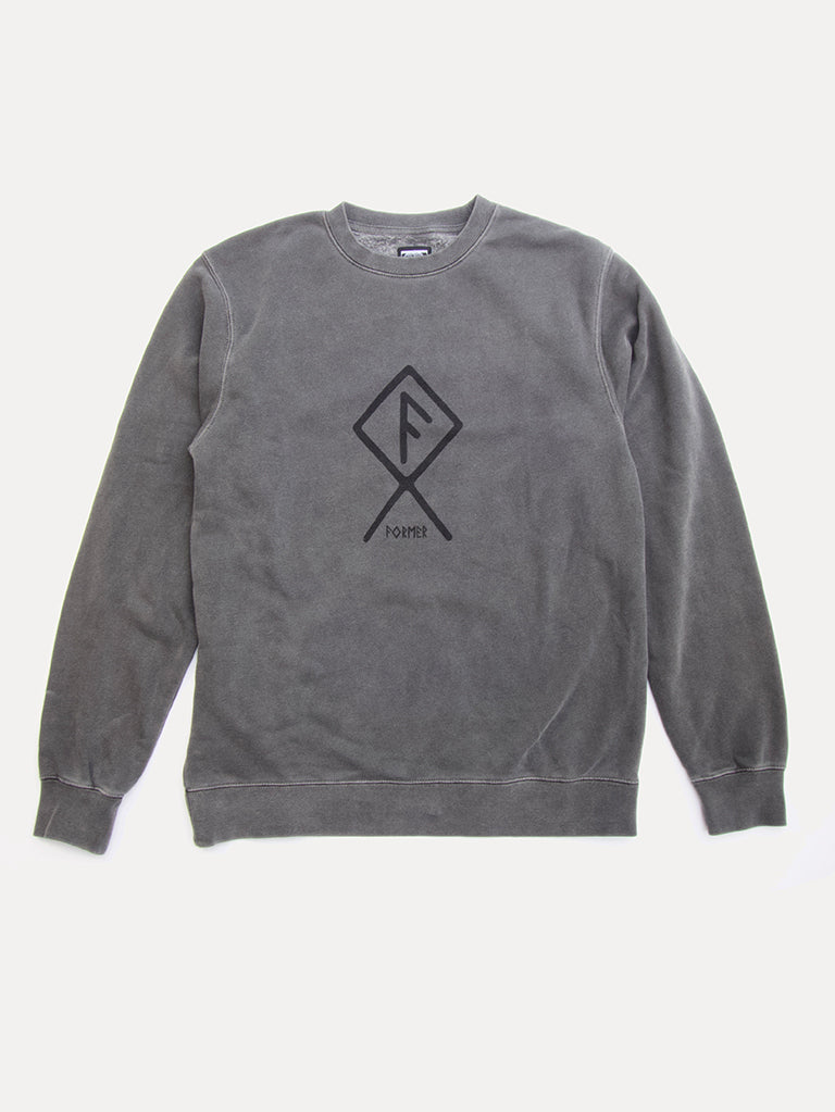 GLYPH PULLOVER